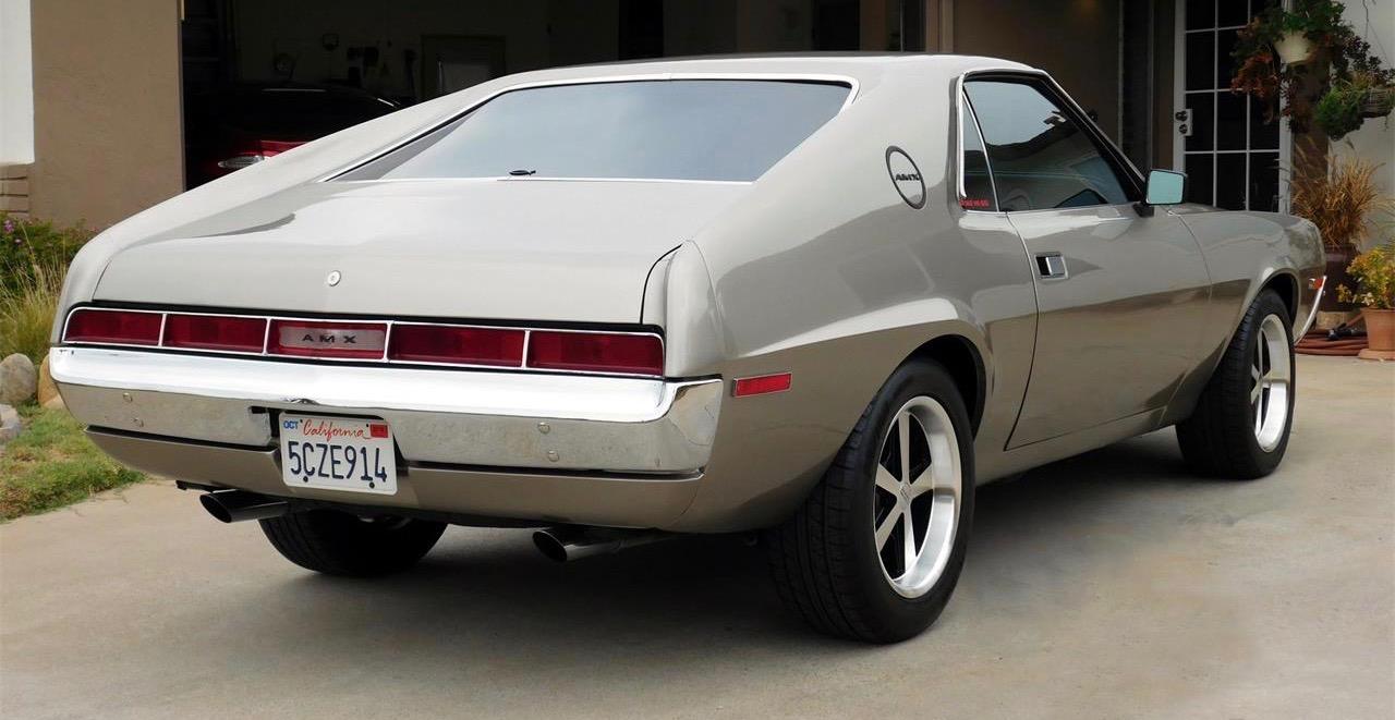 Low Maintenance Classic Cars