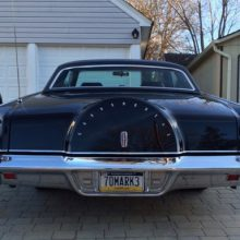 My Classic Car: Phil's 1970 Lincoln Continental Mark III