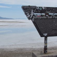 Utah approves funding to restore Bonneville Salt Flats