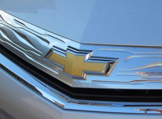 Driven: 2017 Chevrolet Volt