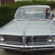 My Classic Car: Babe's 1962 Pontiac Catalina