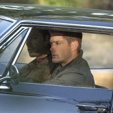Supernatural surge: '67 Chevrolet Impala most searched for car