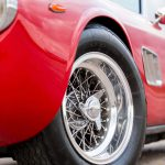 , Bonhams lands California Spider for Scottsdale sale, ClassicCars.com Journal