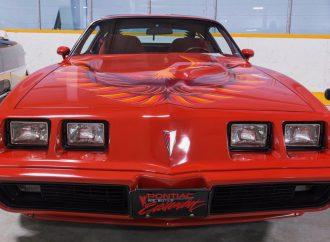 My Classic Car: Roger's niece's 1980 Pontiac Firebird