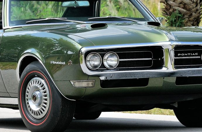 Mecum heads to Southern California for collector car auction
