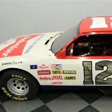 1986 Chevrolet Monte Carlo NASCAR racer