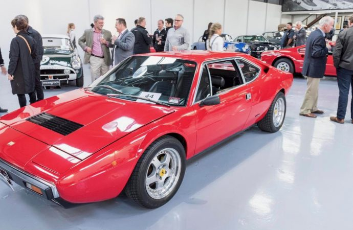 Mossgreen with envy: Australian auction sets records