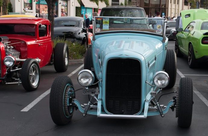 Museums host Cars and Coffee, Toy Drive