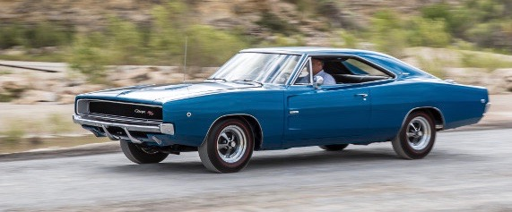 1968 Dodge Charger rated fun to drive and a good investment to boot | Hagerty photos
