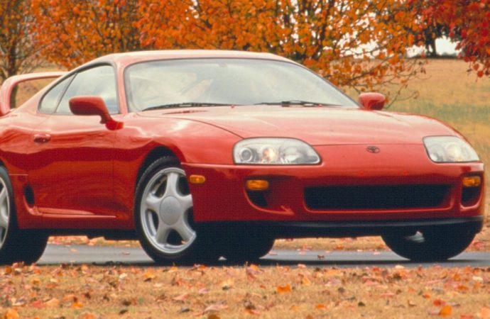 10 cars you should buy right now, says Hagerty