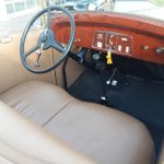 , Driven: 1931 Franklin Series 15 convertible coupe, ClassicCars.com Journal