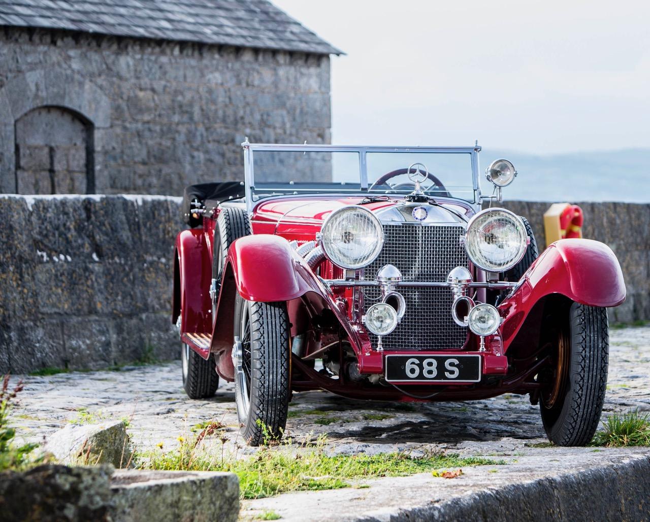 pre war cars supercharge bonhams 39 scottsdale docket. Black Bedroom Furniture Sets. Home Design Ideas