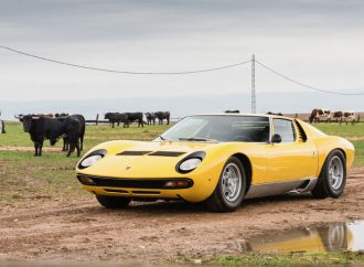 Miura ends 50th anniversary back at namesake farm