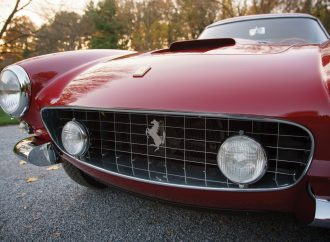 1961 Ferrari 250 GT Berlinetta, 58 cars from Orin Smith collection join RM Sotheby's docket for Amelia Island sale