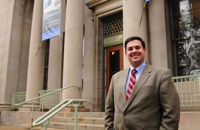 Former Edsel Ford home executive will lead Gilmore museum