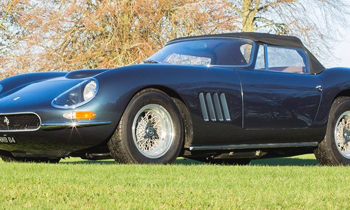 Nembo Spyder auction to benefit helicopter rescue team