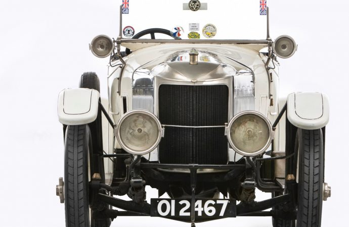 Busy Bonhams: From Bond Street to London Olympia