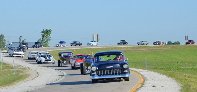 Goodguys schedule two road tours for 2017