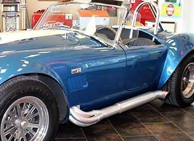 1965 Shelby Cobra continuation