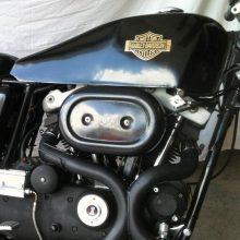 1978 Harley Davidson XLCR Sportster
