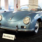 1956 Porsche speedster