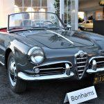 1958 Alfa Spider