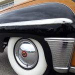 , Driven: 1950 Chrysler Town & Country Newport, ClassicCars.com Journal