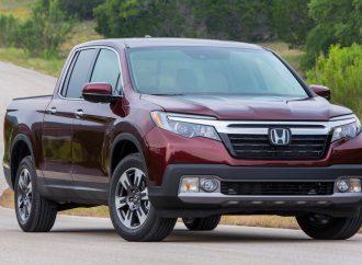 Driven: 2017 Honda Ridgeline