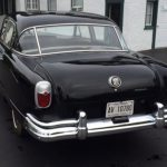 , 1953 Nash Ambassador Super, ClassicCars.com Journal