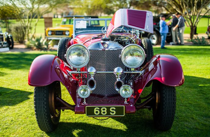 5 things I love about Arizona Car Week