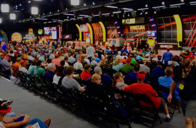 A newbie's notes from Mecum Kissimmee
