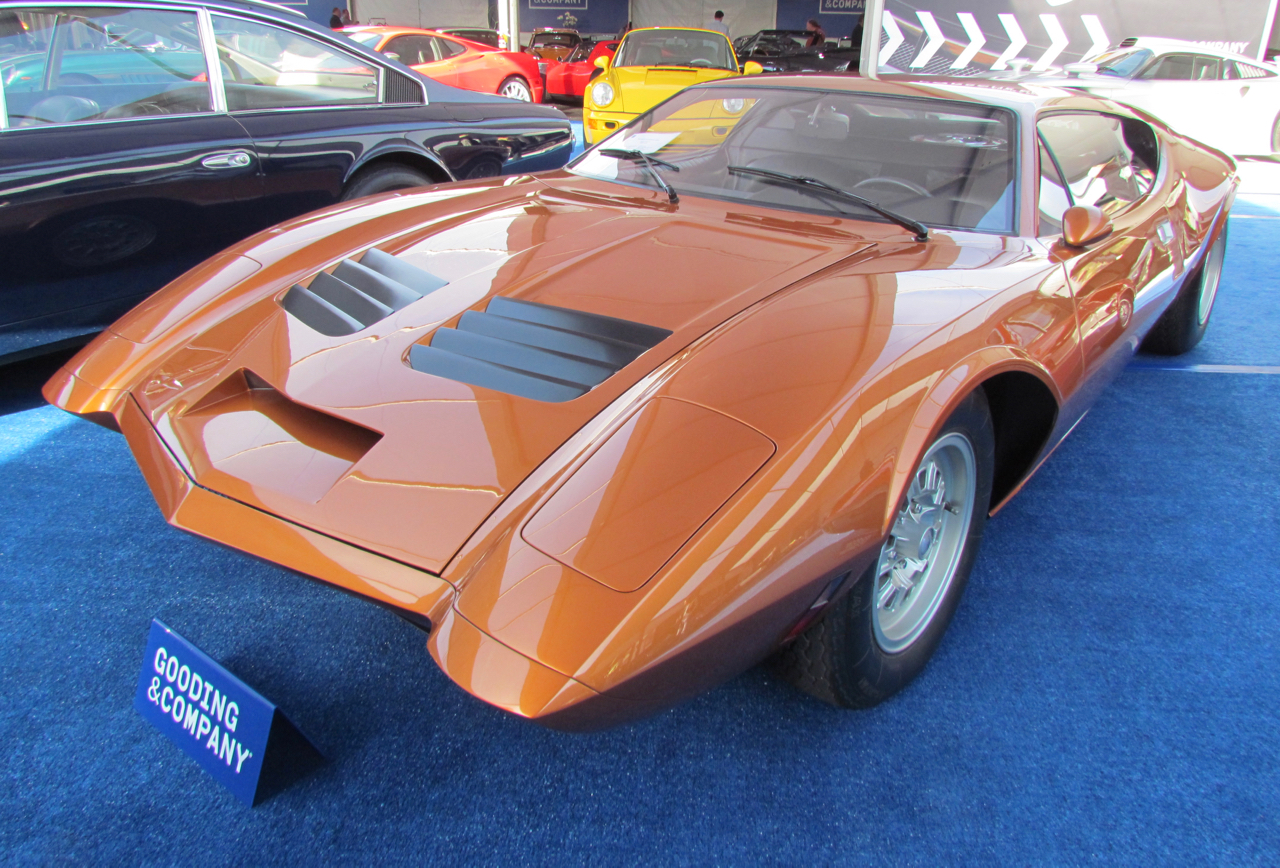What makes Arizona Car Week special? It\'s the people - ClassicCars ...