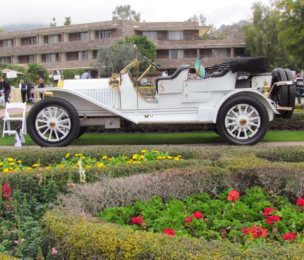 Bmw Z8 Replica: - ClassicCars.com Journal