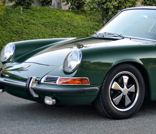 Arizona auctions again awash in Porsches as values hold