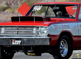 Inaugural auction at famed Fairplex in Pomona readied by Mecum
