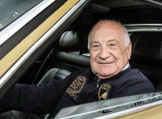 Famed Lamborghini engineer Paolo Stanzani dead at 81