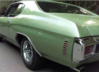 1970 Chevrolet Chevelle SS 454 LS5 | ClassicCars com Journal