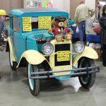, It's Auto Mania at the Allentown Fairgrounds, ClassicCars.com Journal