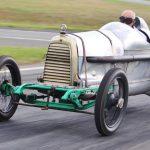 1923 Aston Martin Razor Blade