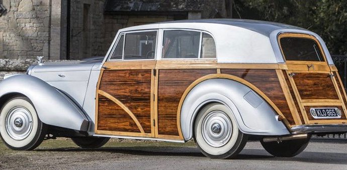 London Classic Car Show plans 'provocative' 66-car display