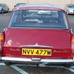 , 1974 Austin Vanden Plas Princess, ClassicCars.com Journal