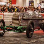 , Festival of Ferraris highlights London Classic Car Show, ClassicCars.com Journal