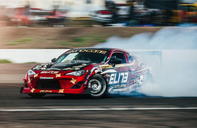 Import Face Off series makes a stop in Arizona