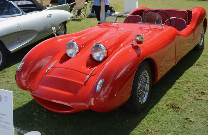 Boca Raton concours has become major winter event