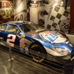 , Grand opening: Motorsports Hall Of Fame Museum, ClassicCars.com Journal