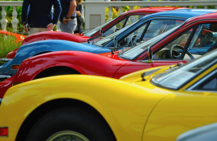 26th Cavallino Classic: A celebration of Ferrari, and much more