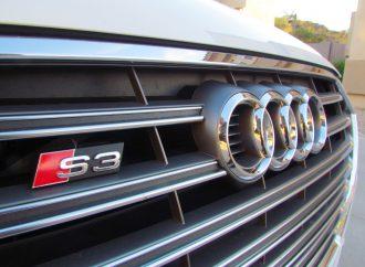 Driven: 2017 Audi S3