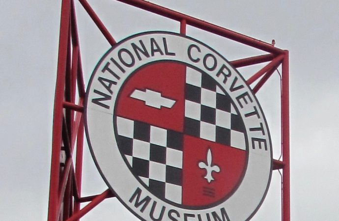 Corvette museum hires curator from the Crawford