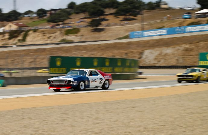 SCRAMP to manage Laguna Seca next 3 years