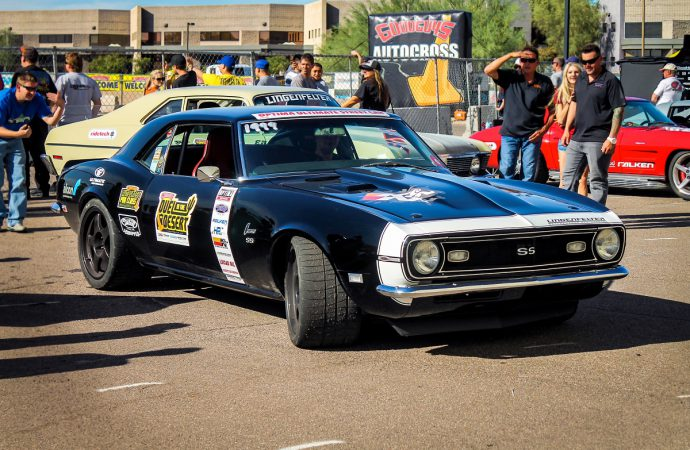Goodguys gear up for 8th Spring Nationals in Scottsdale